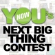 "Win an iPad 2, Kigu Onesie, and more with YouNow's ""Next Big Thing"" Contest"